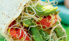 What Are the Health Benefits of Alfalfa Sprouts?