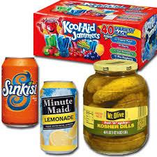 Dangers Of Sodium Benzoate