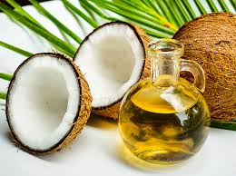 Saturated Fats And Coconut Oil