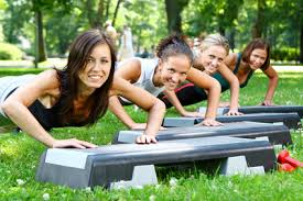 Blood Glucose Control and Exercise, Get Moving!